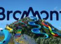 TUX dévoile la nouvelle campagne du parc aquatique pour Bromont à travers une plateforme créative 3D