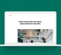 L'agence Canidé dévoile sa nouvelle identité visuelle et son nouveau site