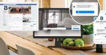 Bardagi investi dans un des premiers robots conversationnels en immobilier au Québec avec Adviso