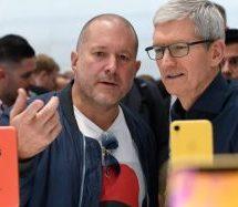 Fil de presse : Départ du designer vedette d'Apple… qui va faire fabriquer ses nouveaux Mac en Chine