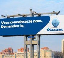 TANK signe la campagne des 20 ans de la présence de Viagra au Canada