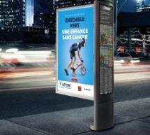 CRI agence signe la nouvelle campagne publicitaire du Tour CIBC Charles-Bruneau