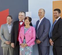 La Banque Nationale lance sa campagne de promotion de la diversité
