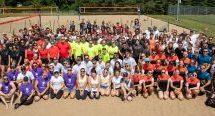 Un montant record de 25000$ amassé pour la 10ème édition du Volleybec