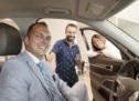 Kia Sherbrooke offre une immersion olfactive à ses employés et clients avec Élixir Marketing Olfactif et l'agence Bravad
