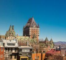 Quelles sont les régions les plus connectées au Québec en 2018 ?