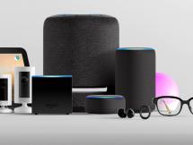 Fil de presse : Amazon dévoile une tonne de nouveaux appareils connectés et Longueuil victime d'une cyberattaque