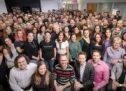 Fil de presse : 200 millions $ pour Element AI et Google modifie son algorithme