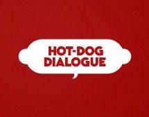 Lesters et lg2 lancent le Hot-dog dialogue pour forcer les parents à se parler lors des parties de baseball