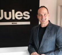 [Nomination] L'animateur Philippe Landry devient responsable du développement des affaires de Jules BDNG