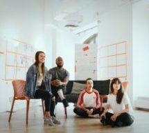 La Factry lance Pause, un programme de formation original pour 20 jeunes audacieux prêts à sortir du cadre traditionnel
