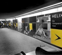 Vidéotron et Sid Lee s'inspirent des gens d'ici pour créer l'identité de marque d'Helix