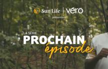 La Sun Life s'associe à Pierre-Yves Lord et à KO Média et Cossette Média pour une série documentaire sur les finances personnelles