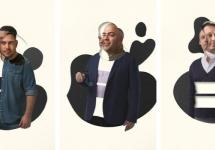 La nouvelle agence THE UNKNOWN présente son équipe d'experts