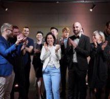 Blanchette Architectes choisit BLVD agence créative comme producteur délégué pour l'inauguration d'une de ses expositions