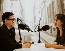 Casacom lance un nouveau studio d'enregistrement de balados