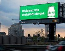 Bleublancrouge dévoile sa campagne pour les probiotiques Bio-K+ avec Stéphane Raymond