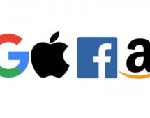 Fil de presse : Les GAFA dans le viseur du Congrès américain et Google lance Ads Creative Studio