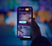 Kryzalid réalise le site web du nouveau projet de Cavalia Illumi – Féerie de lumières
