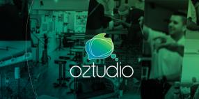 Oztudio dévoile ses nouvelles activités pour le début d'année