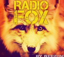 Radio Fox choisit Reezom pour son image sonore