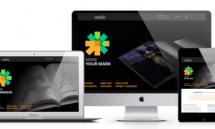 Cyclone Design Communications réalise le nouveau site de l'Empreinte