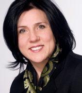 Andrée Gervais, nouvelle Directrice générale de Vélo Québec Voyages