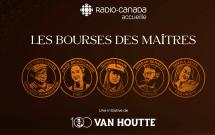 Van Houtte lance les Bourses des Maîtres, un programme de bourses national pour les maîtres canadiens de demain