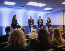 Conférence AgendaPR : Comment les médias pourront survivre à la mainmise des réseaux sociaux ?