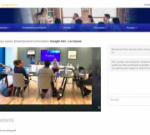 Isarta offre des formations en webdiffusion