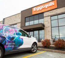 Élixir Marketing Olfactif signe l'Eggsquise : la nouvelle fragrance lancée par la chaîne de restaurant à déjeuner