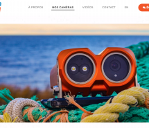 OCEAN-CAM mandate My Little Big Web pour la refonte de son site Web