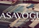 My Little Big Web repense le site Web de Casa Vogue