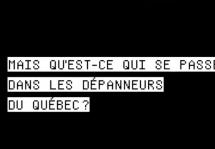 Des dépanneurs hantés pour la nouvelle campagne de Loto-Québec et Sid Lee