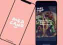 Erod agence créative dévoile une nouvelle image colorée pour Mejicano