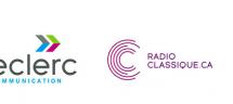 Leclerc Communication achète la station Radio-Classique Montréal 99,5 et va diffuser de la musique pop-rock et alternative
