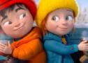 IGA et Sid Lee poursuit signent un film d'animation au profit de la Tablée des Chefs