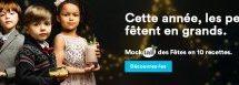 Les Producteurs de lait du Québec lancent leur nouvelle campagne de Noël avec lg2
