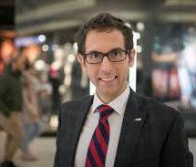François Vincent, nouveau vice-président de la FCEI pour le Québec