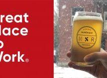 Le Collectif numérique (Substance, Radiance et Hoffman) certifié comme l'un des Meilleurs Lieux de Travail™ par Great Place to Work® Canada
