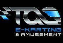 Walkiri Marketing développe la nouvelle image de marque de TAG e-Karting