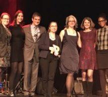 Massy Forget Langlois relations publiques honoré lors du Gala des Prix d'excellence de la SQPRP 2019