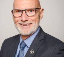 Mario Marois, nouveau directeur général, Ventes journaux et magazines chez Québecor