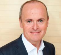 Serge Leclerc, nouveau vice-président aux communications corporatives et affaires publiques d'Edelman Montréal