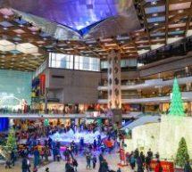 Le Complexe Desjardins dévoile le Noël de Lëon, sa nouvelle expérience pour les Fêtes