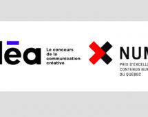 Lancement de la période de soumission pour les concours Idéa et Numix