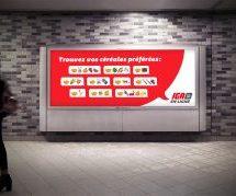 IGA lance la campagne « EMOJIGA » avec Sid Lee
