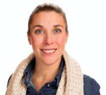 Karine Courtemanche, nouvelle cheffe de la direction de PHD et de Touché! Canada