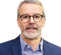 Luc Arbour (BleuBlancRouge), nouveau Vice-Président Marketing du Groupe Park Avenue