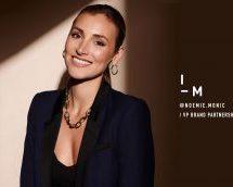 Noémie Monic, nouvelle vice-présidente des partenariats de marque chez IMAGEMOTION